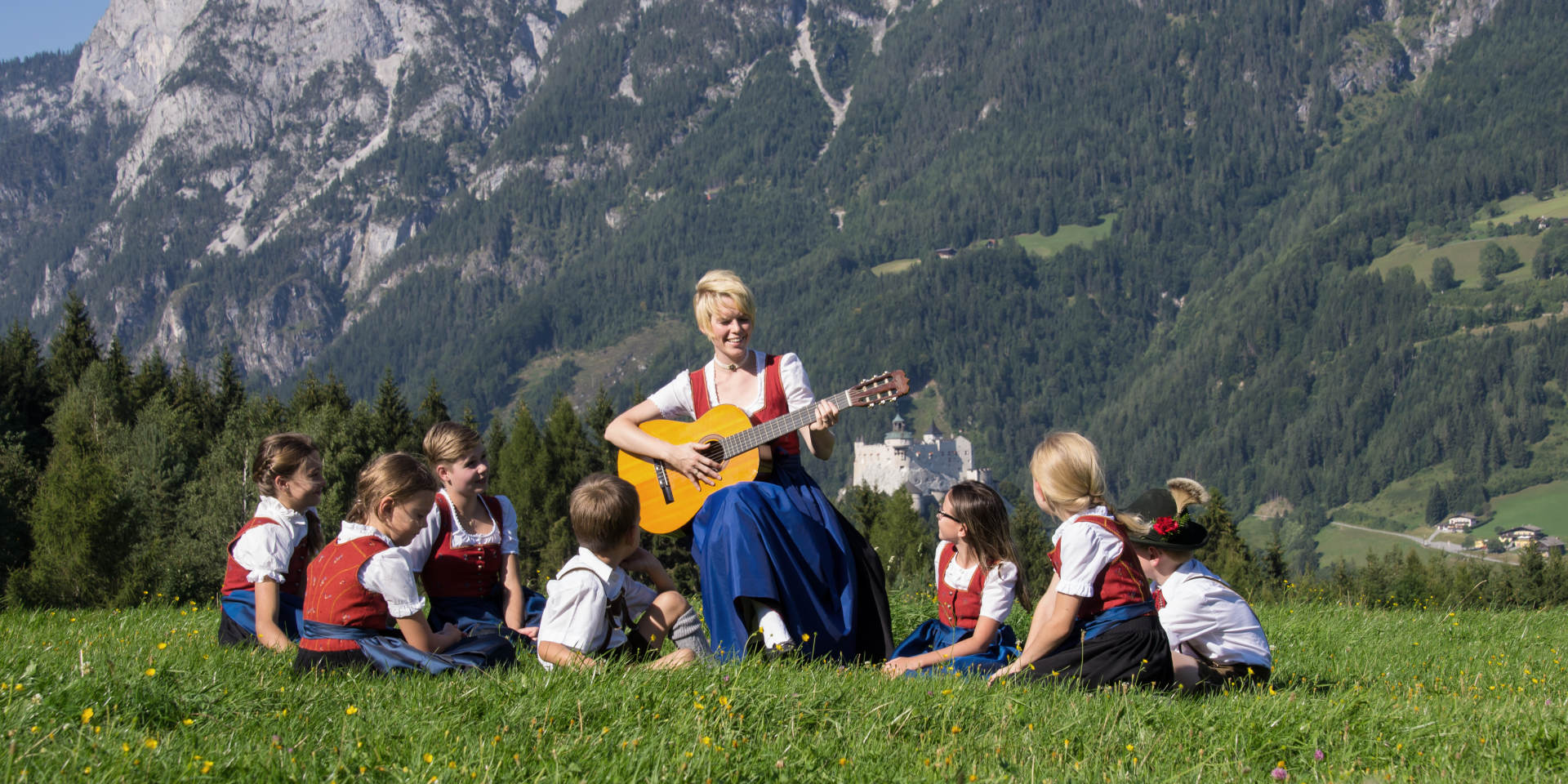 Sound Of Music Tour With Breakfast Trail Private Full Day Tour