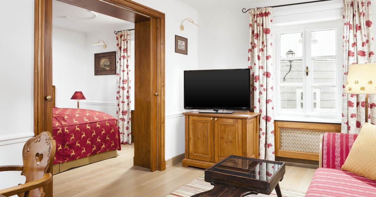 Hotel goldener hirsch 5 star hotel in salzburg for Designer hotel salzburg