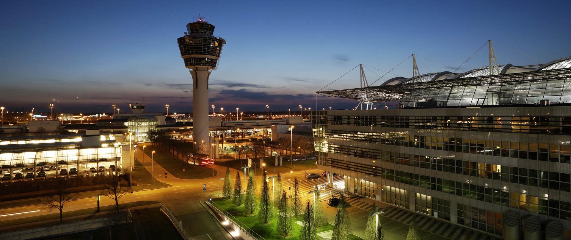 Salzburg München Flughafen Privat Transfer