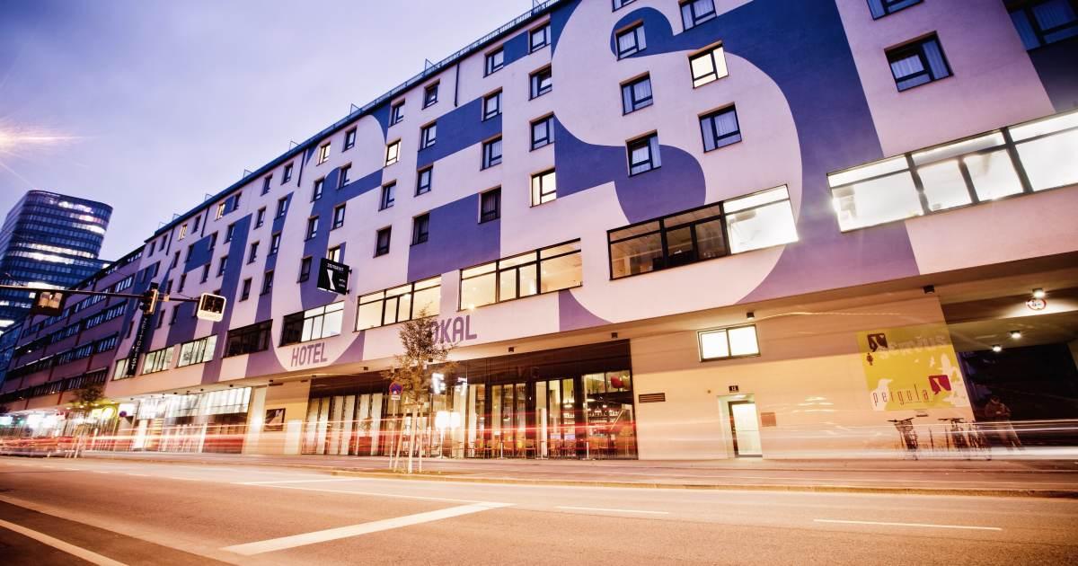 Wien Hotel Zeitgeist