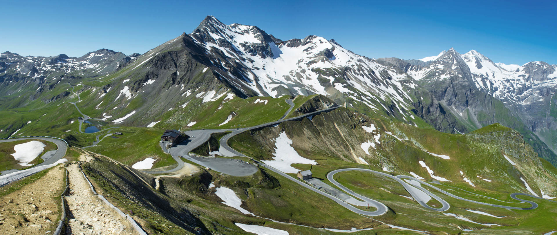 Image result for Grossglockner