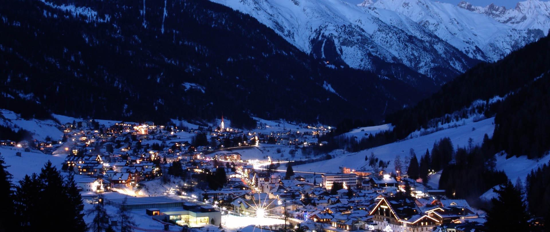 Webcam in St. Anton am Arlberg - Feratel