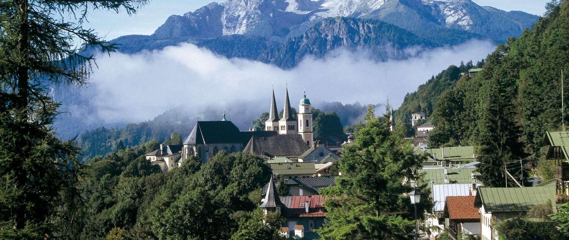 Single frauen berchtesgaden Bekanntschaften Meldorf -