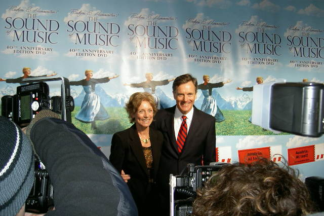 Salzburg Panorama Tours mourns about Charmian Carr