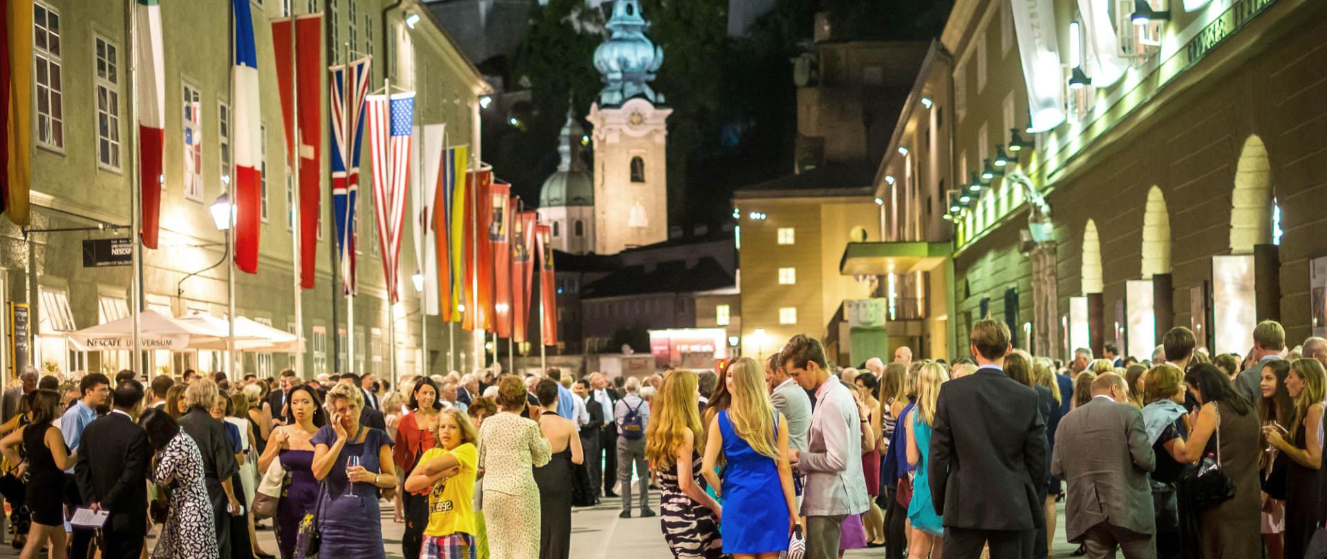 Festspiele salzburg 2020