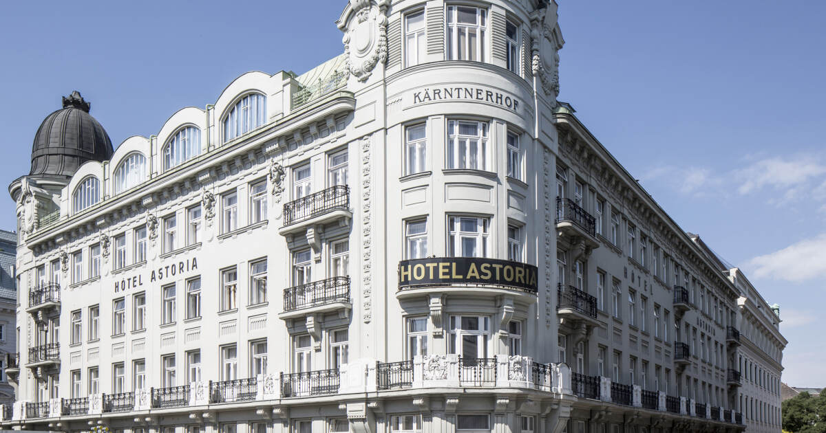 Trend Hotels In Wien
